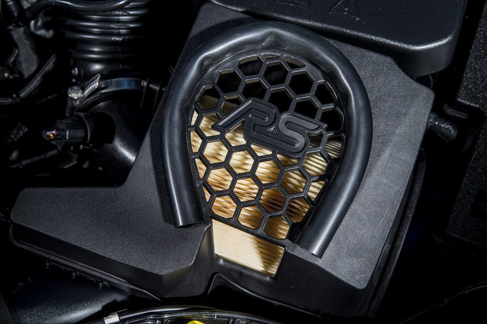 Air Intake on Ford Brake Pressure Sensor