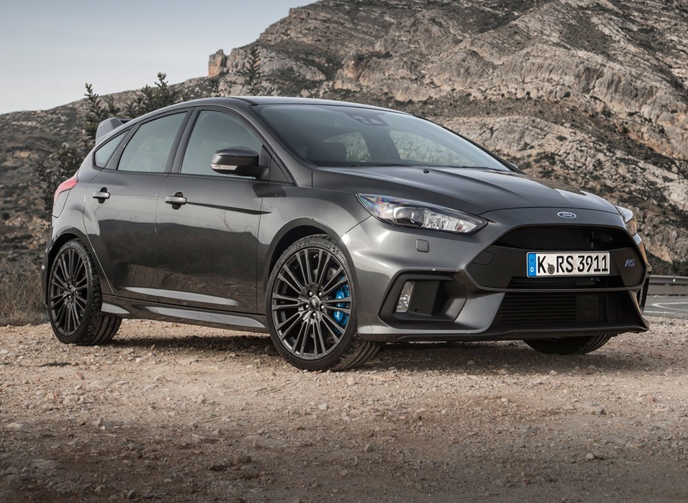2016 ford focus rs colour options about the car. Black Bedroom Furniture Sets. Home Design Ideas