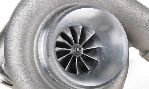 Focus RS Turbo Upgrades