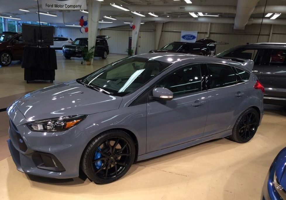 usa mk focus rs owners review usa  delivery