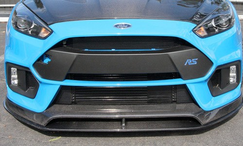 Anderson Composites Front Splitter