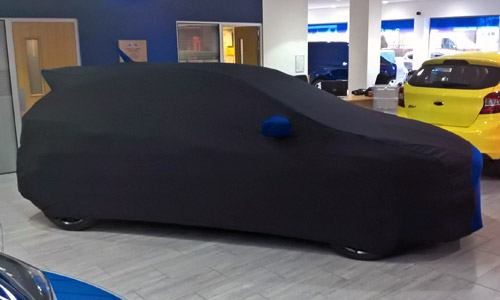 Ultiamte Covers Indoor Car Cover