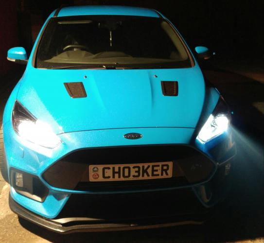 conception adroite profiter de prix discount prix imbattable Mk 3 with bonnet vents | Mk3 Focus RS Club