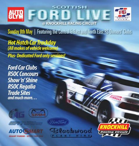 Ford Live