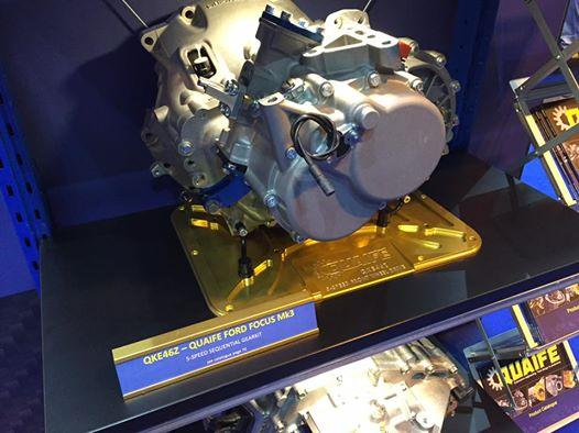 Sequential Gearbox | Mk3 Focus RS Club