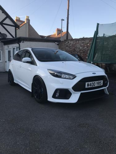 Wrapping mk3 focus rs club posts 153 malvernweather Choice Image