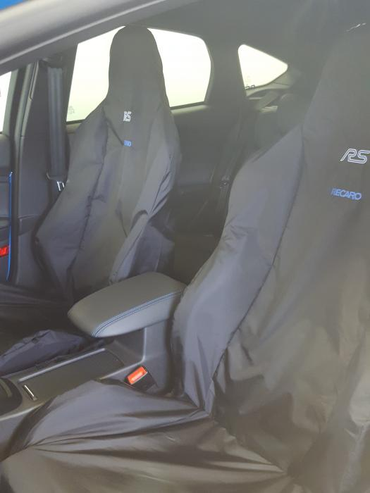 Focus Rs Mk3 Seat Covers